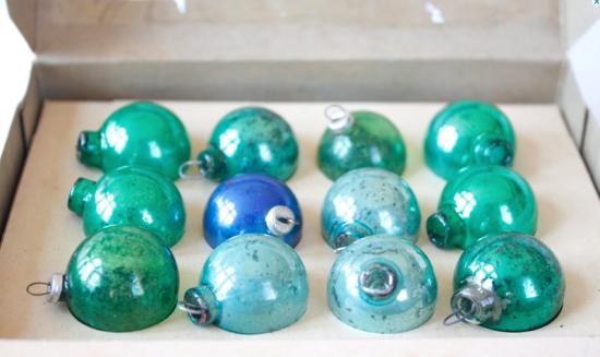 vintagechristmasballs
