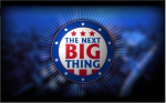 The Next Best Thing…blog hop
