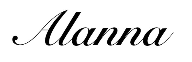 Alanna Title