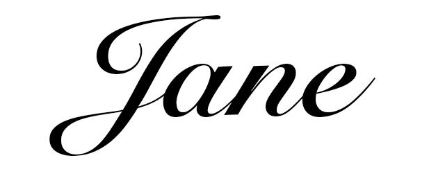 JANE TITLE